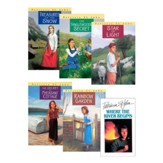 Patricia St John Series: Star of Light, The Tanglewood's Secret, The Secret at Pheasant Cottage, Rainbow Garden, Treasures of the Snow, and Where the River Begins - eBook