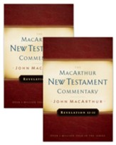 Revelation: The MacArthur New Testament Commentary - eBook