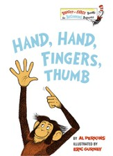 Hand, Hand, Fingers, Thumb - eBook
