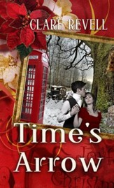 Time's Arrow (Novelette) - eBook
