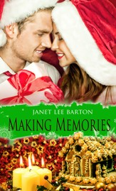 Making Memories (Novelette) - eBook