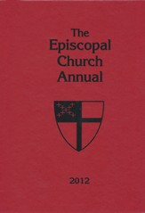The Episcopal Church Annual 2012