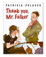 Thank You, Mr Falker!