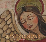 Icon Angels, 2016 Wall Calendar