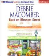 Back on Blossom Street - unabridged audiobook on CD