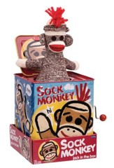 Sock Monkey, Jack In the Box