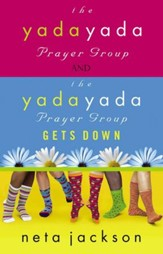 2-in-1 Yada Yada: Yada Yada Prayer Group, Yada Yada Gets Down: Yada Yada Prayer Group, Yada Yada Gets Down - eBook