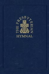 The Presbyterian Hymnal, Pew Edition