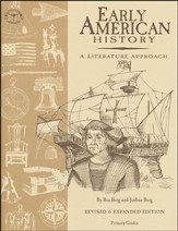 Early American History Primary Grades, Revised and Expanded
