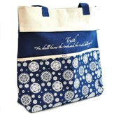 You Shall Know the Truth Tote