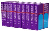 Theological Dictionary of the New Testament, 10 Volumes