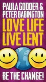 Love Life, Live Lent: Transform Your World - Adult pack of 15