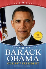 Barack Obama: Our 44th President - eBook