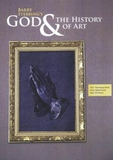 God & the History of Art--DVDs