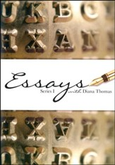 Essays Series 1 DVD