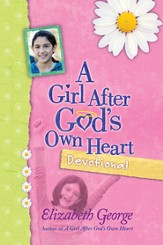 Girl After God's Own Heart Devotional, A - eBook