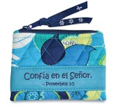 Confía en el Señor, Monedero  (Trust in the Lord, Coin Purse)