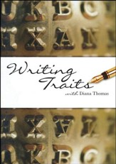 Writing Traits with Diana Thomas on DVD
