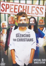 Speechless: Silencing the Christians, Special DVD Boxset Edition Bonus Edition Set (6 DVDs)