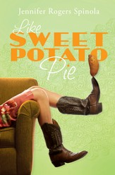 Like Sweet Potato Pie - eBook