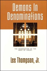 Demons in Denominations