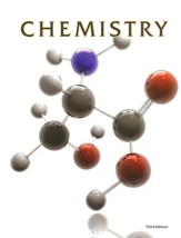 BJU Chemistry Grade 11 Student Text, Third Edition