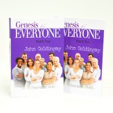 Genesis for Everyone: Parts 1&2 (Old Testament for Everyone)