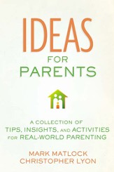 101 Creative Parenting Tips - eBook