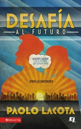 Challenge the Future - eBook