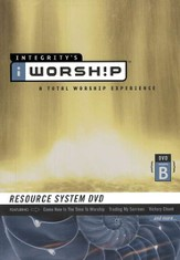 iWorship Resource System DVD, Volume B