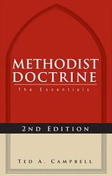 Methodist Doctrine: The Essentials - eBook
