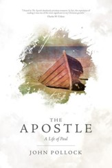 The Apostle: A Life of Paul - eBook