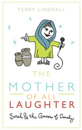 The Mother of All Laughter - eBook