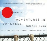 Adventures in Darkness Audiobook on CD