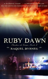 Ruby Dawn - eBook