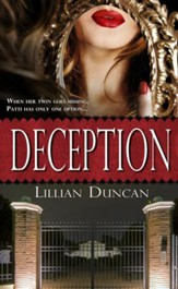 Deception - eBook