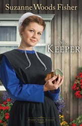 Keeper, The: A Novel - eBook