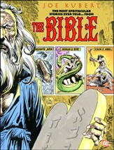 The Bible (Stories from the Bible) Graphic Novel