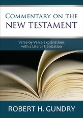 Commentary on the New Testament - eBook