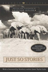 Just So Stories - eBook