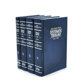Chafer's Systematic Theology 4 Volumes