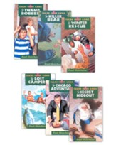 Sugar Creek Gang Set Books 1-6 - eBook