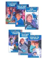 Sugar Creek Gang Set Books 7-12 - eBook