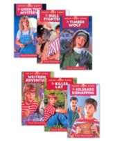 Sugar Creek Gang Set Books 19-24 - eBook