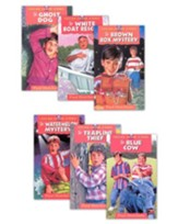 Sugar Creek Gang Set Books 25-30 - eBook