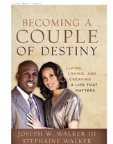 Becoming a Couple of Destiny - eBook