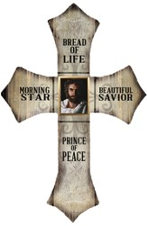 Prince Of Peace, Cross of Peace