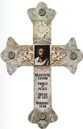 Prince Of Peace, Cross Of Love