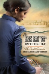 The Key on the Quilt - eBook