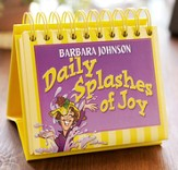 Daily Splashes of Joy Daybrightener